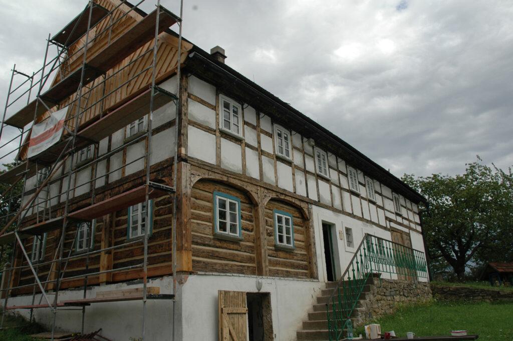 FORTNA STAV Dům u Jílového